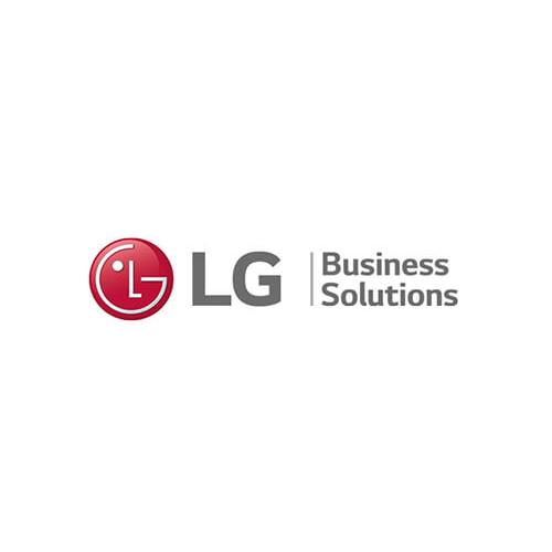 LG Logo Digital Signage